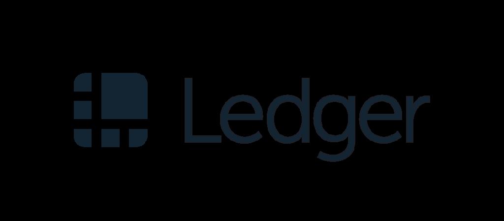 Logo Ledger