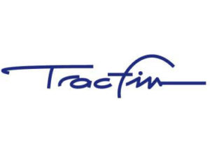Logo Tracfin