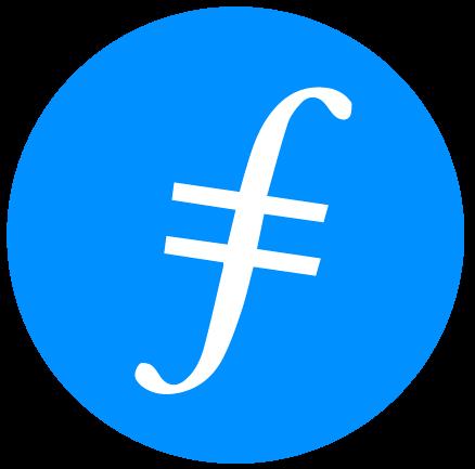 Logo du Filecoin