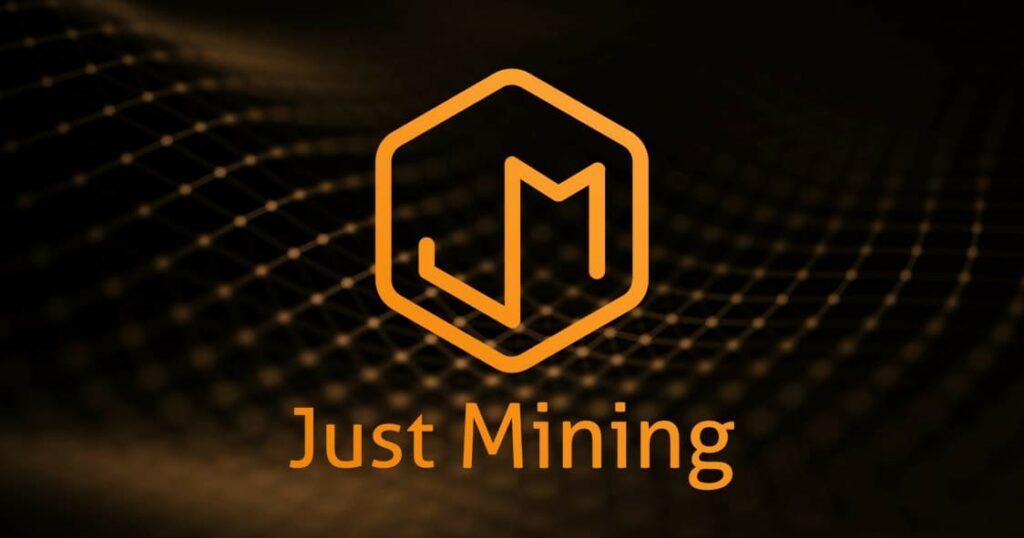 Logo de l'entreprise Just Mining