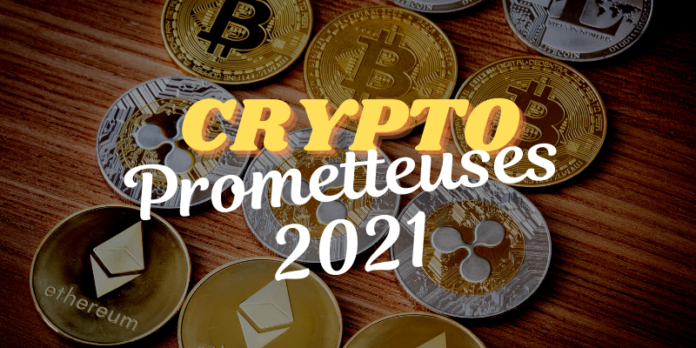 Top crypto prometteuses 2021