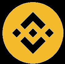 Logo Binance Coin - Crypto prometteuse 2021