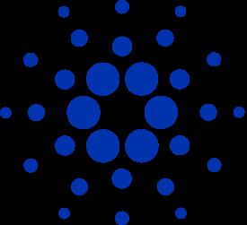 Logo Cardano - Crypto prometteuse 2021