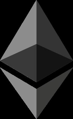 Logo Ethereum - Crypto prometteuse 2021
